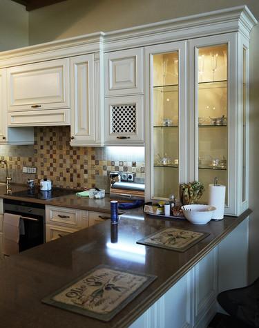 кухня - фото № 83388