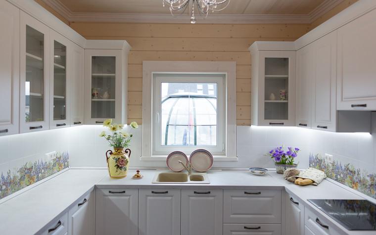 кухня - фото № 83558