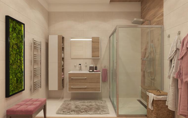 ванная - фото № 83651