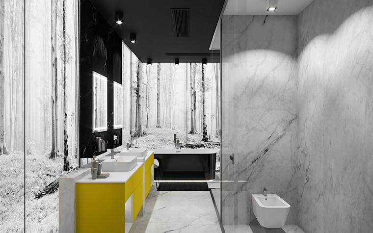 ванная - фото № 84314
