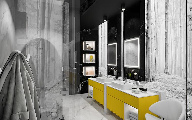 ванная - фото № 84316