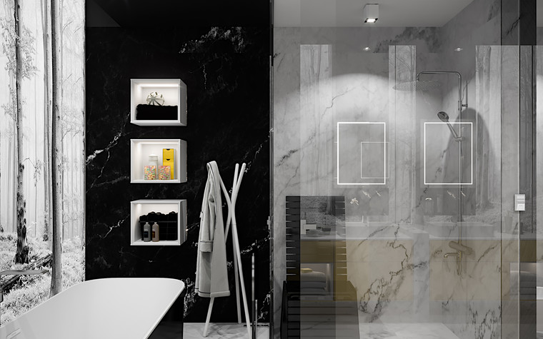 ванная - фото № 84318