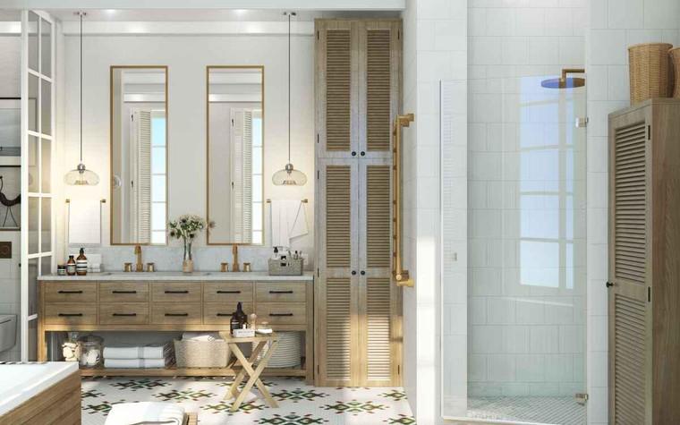 ванная - фото № 93658