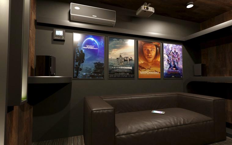 домашний кинотеатр - фото № 93899