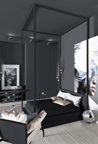 спальня - фото № 94006