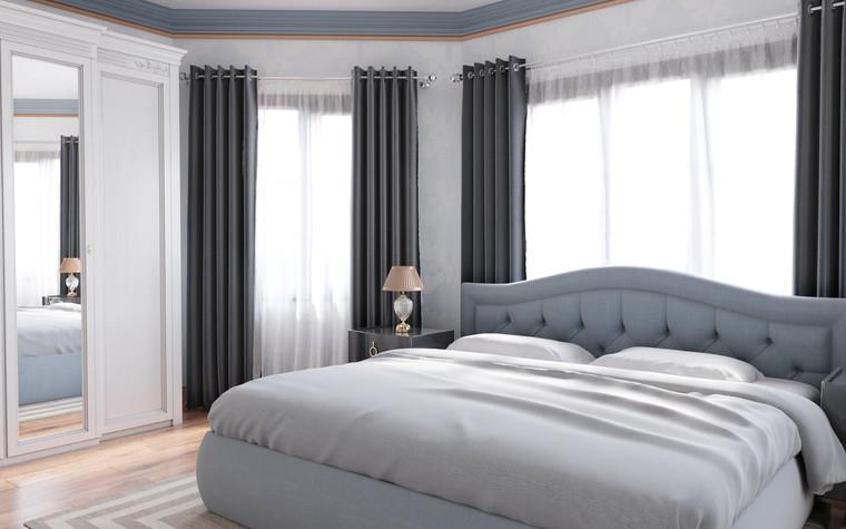 спальня - фото № 98001