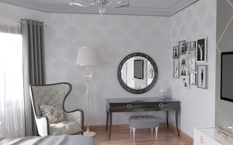 спальня - фото № 98002