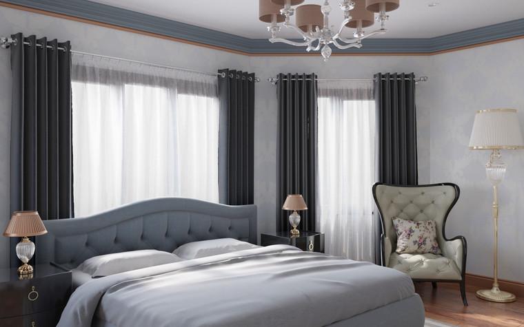 спальня - фото № 98004