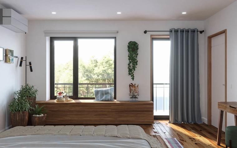 спальня - фото № 98080