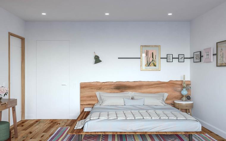 спальня - фото № 98081