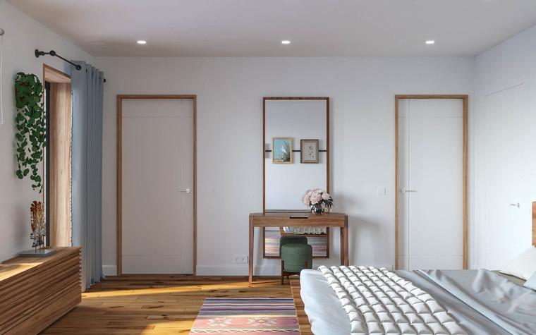 спальня - фото № 98084