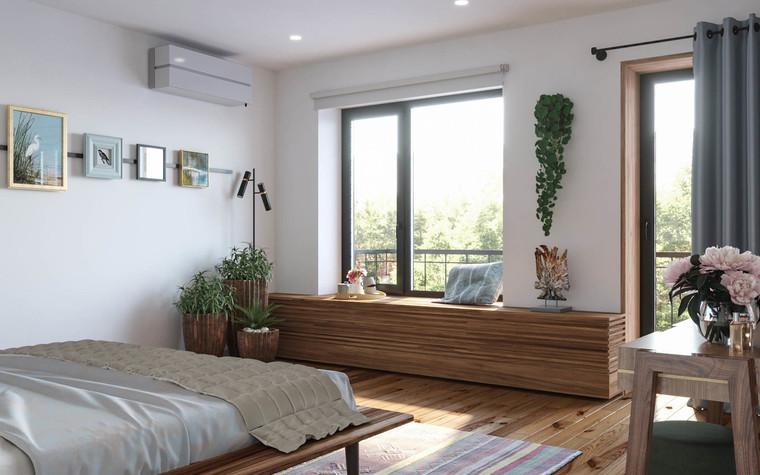спальня - фото № 98078