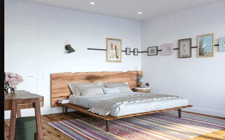 спальня - фото № 98079