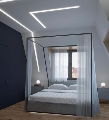 спальня - фото № 98155
