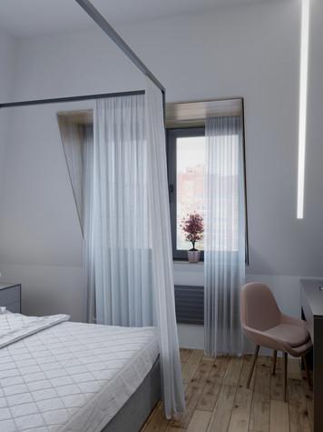 спальня - фото № 98156