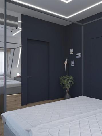 спальня - фото № 98157