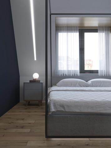 спальня - фото № 98158