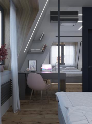 спальня - фото № 98159