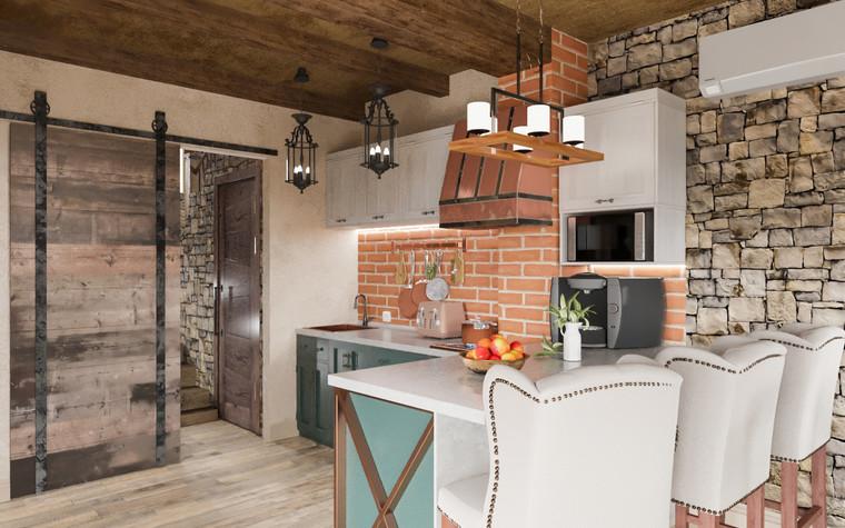 кухня - фото № 98512