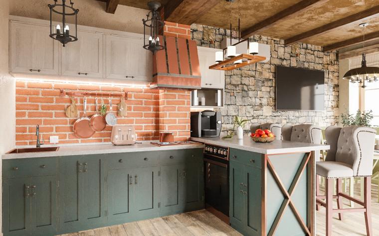 кухня - фото № 98513