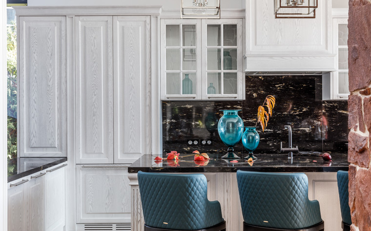 кухня - фото № 101723