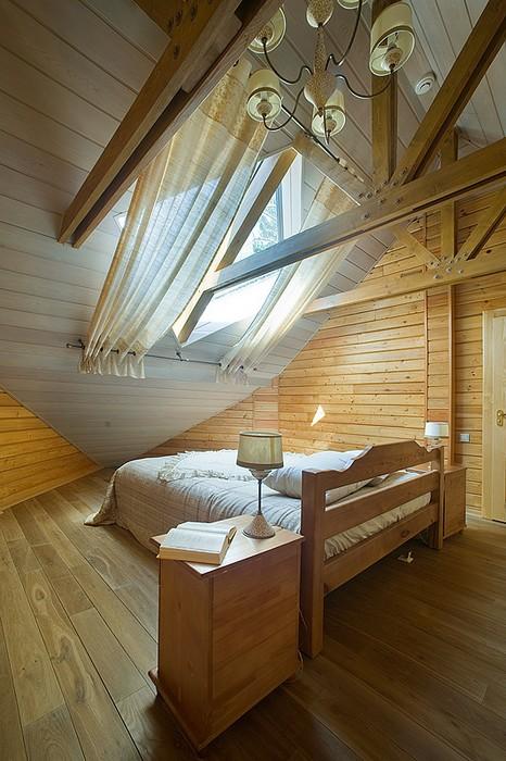 Фото № 11723 баня сауна  Загородный дом