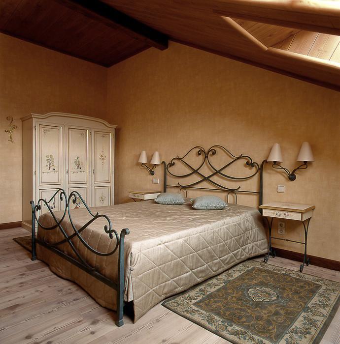 спальня - фото № 10941