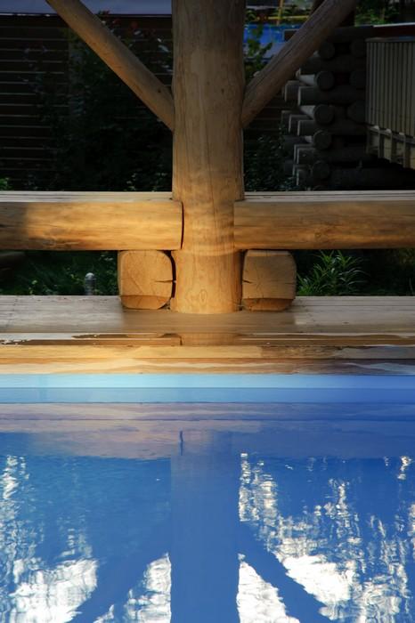 бассейн - фото № 11113