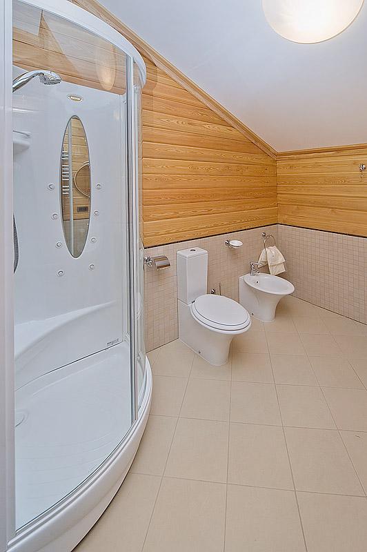 ванная - фото № 11827