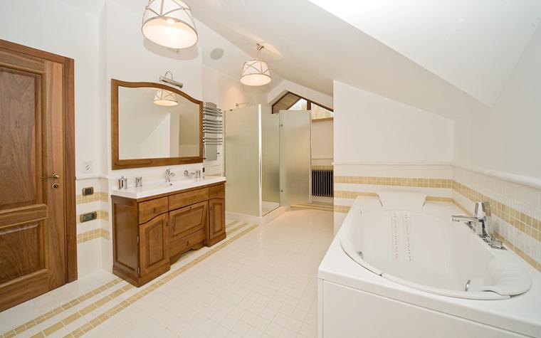ванная - фото № 11826