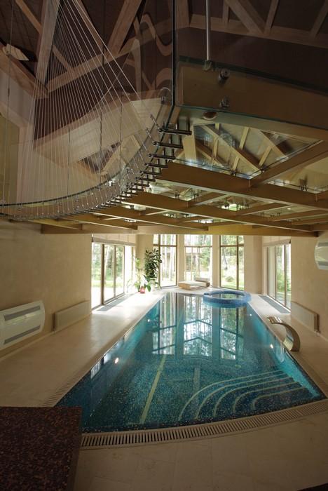 бассейн - фото № 12019