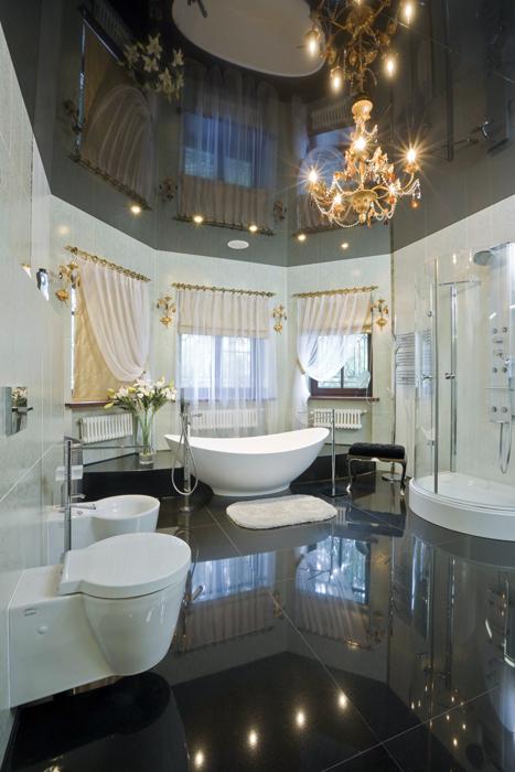 ванная - фото № 12168