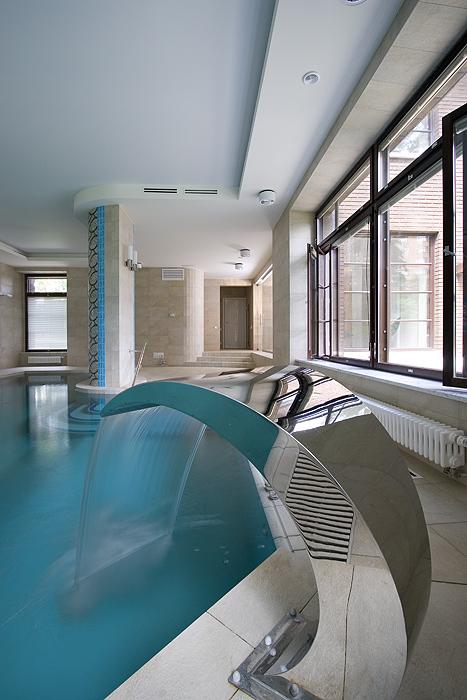 бассейн - фото № 12235