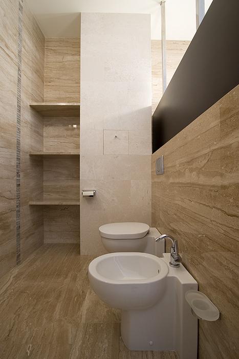 интерьер ванной - фото № 12240