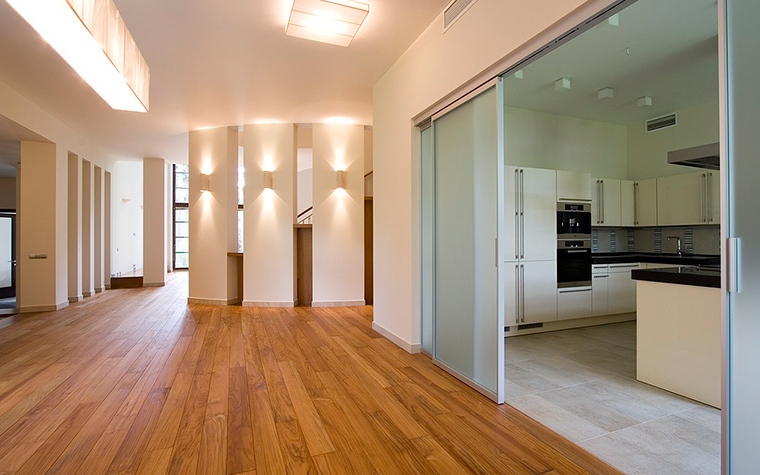 интерьер кухни - фото № 12224