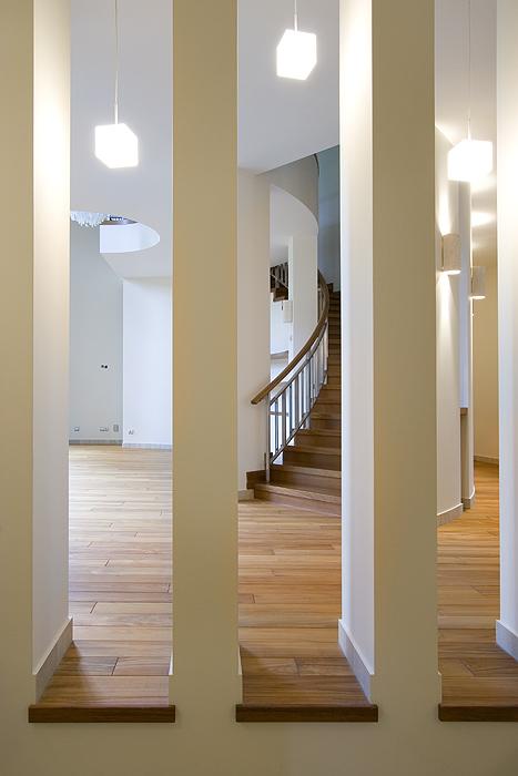 Фото № 12229 холл  Загородный дом