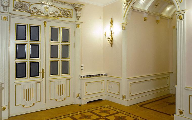 интерьер холла - фото № 12516