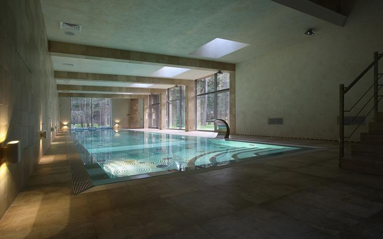 бассейн - фото № 13245