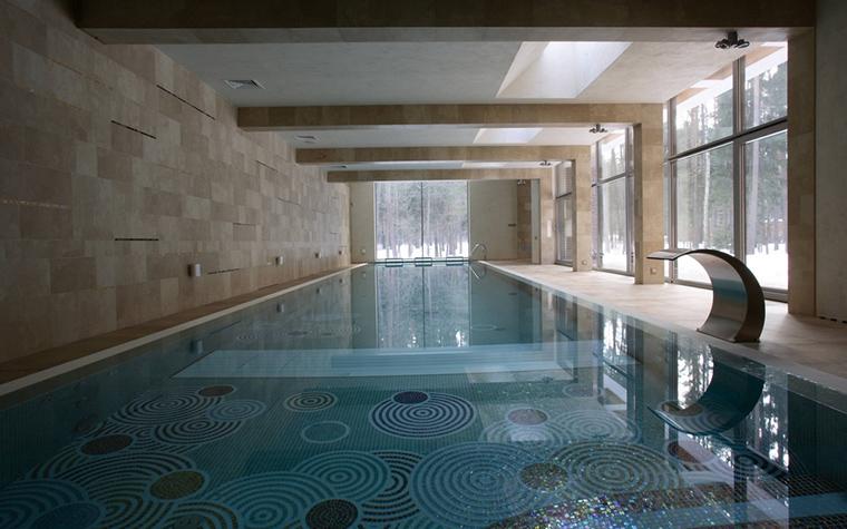 бассейн - фото № 13246