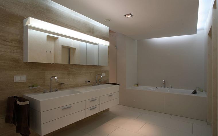 интерьер ванной - фото № 13252