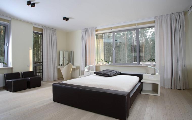 спальня - фото № 13244