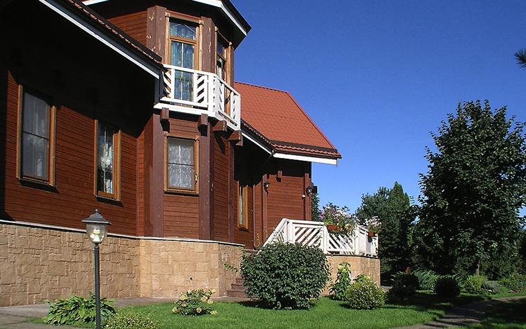 фасад - фото № 13261