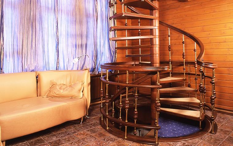 интерьер гостиной - фото № 13281