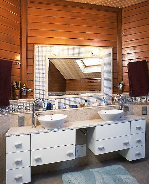 ванная - фото № 13293