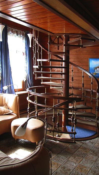 интерьер гостиной - фото № 13276