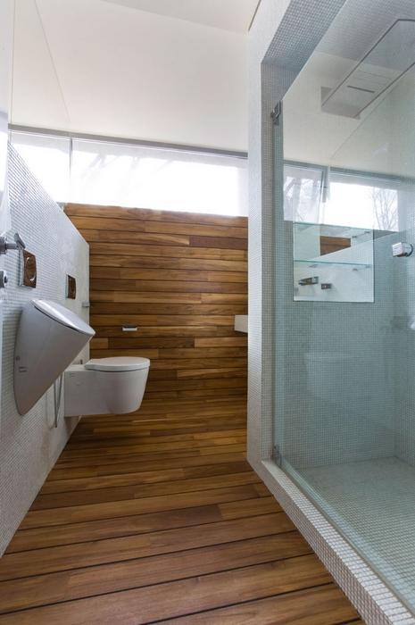 интерьер ванной - фото № 13757