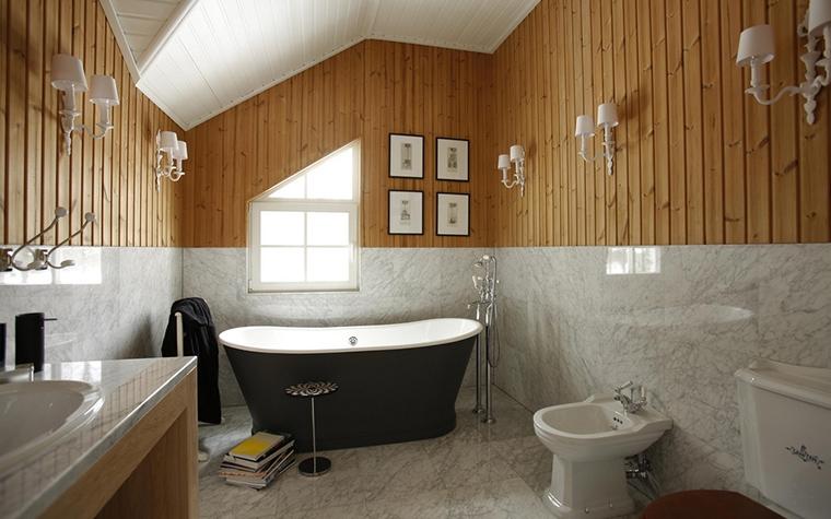 ванная - фото № 13777