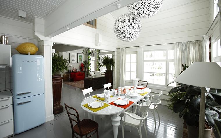 интерьер кухни - фото № 13768