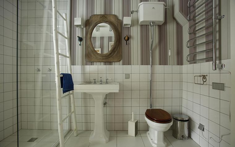 ванная - фото № 13779