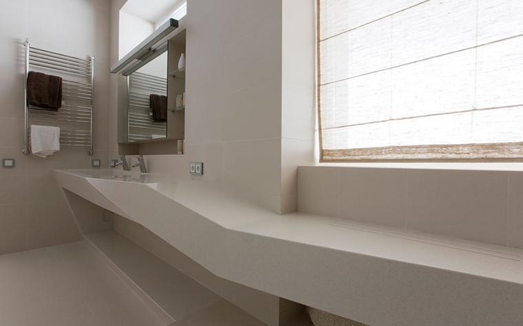 Фото № 13797 ванная  Загородный дом